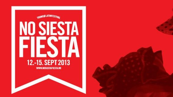 Banner No Siesta Fiesta Festival 2013