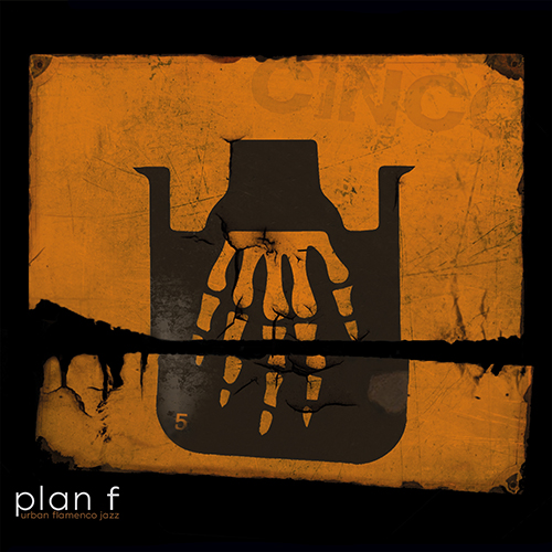 Plan F album digipack