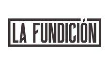 la fundición logo