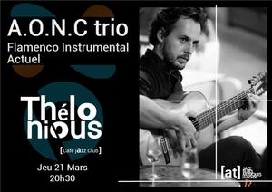 AONC thelonious