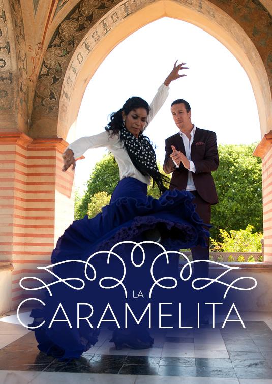 La Caramelita affiche