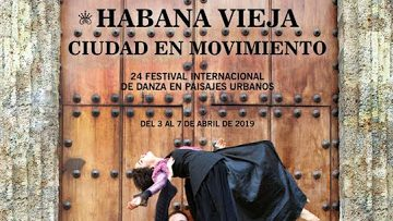Habana Vieja vignette