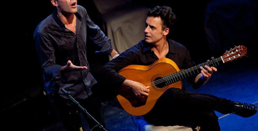 Guillermo Guillén & Alvaro Ramírez