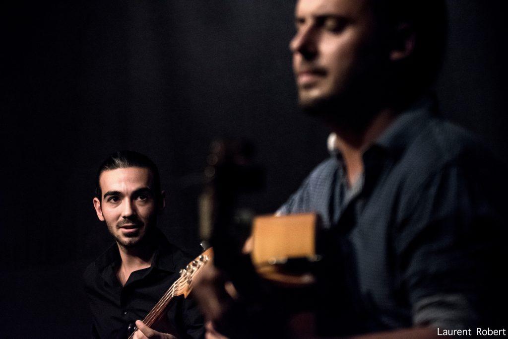 Guillermo Guillén guitar 17