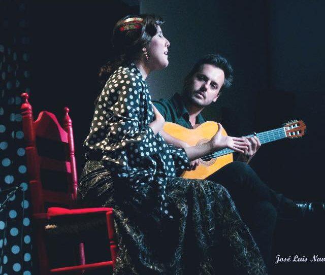 Rocío Lopez La Boterita & Guillermo Guillén