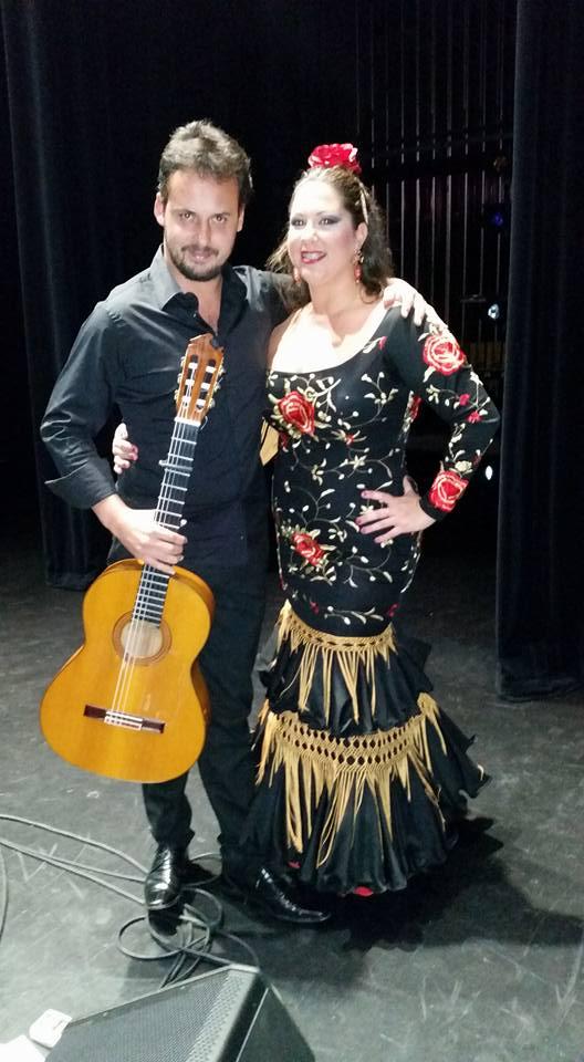 Guillermo Guillén & Ana Polanco 2