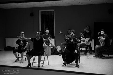 Rehearsal Pasajes 2