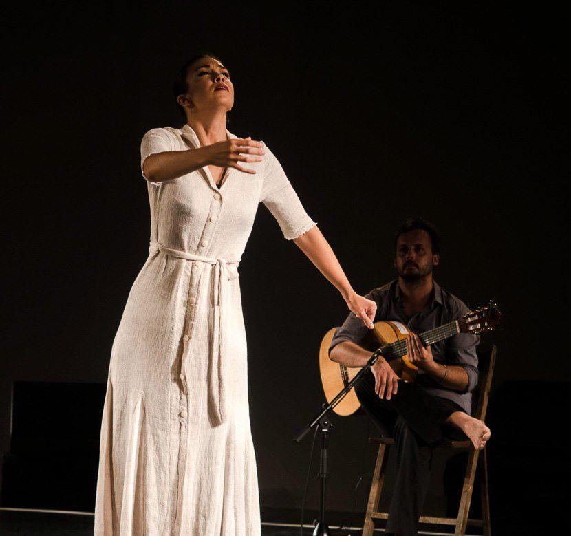 Adriana Bilbao & Guillermo Guillén