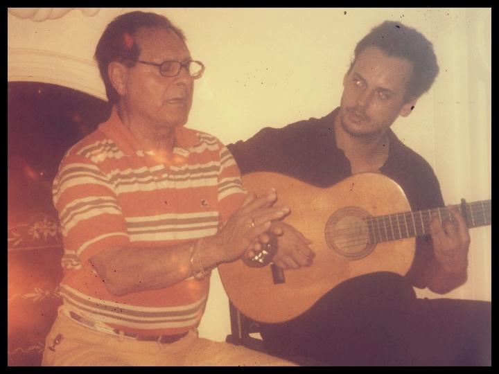El Boquerón & Guillermo Guillén