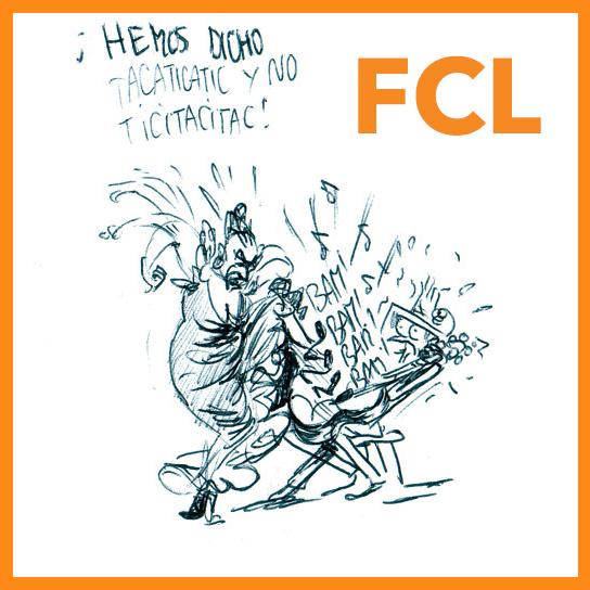 FCL carré