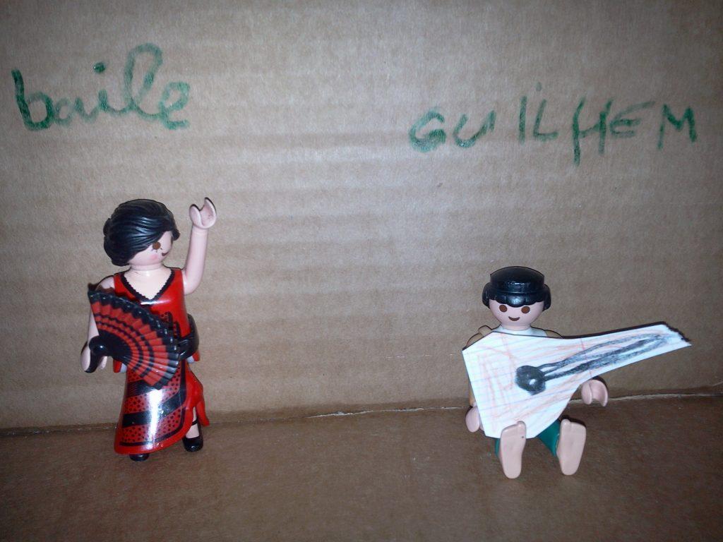 Guillermo Guillén Lego