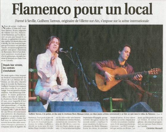 Guillermo Guillén Francia News
