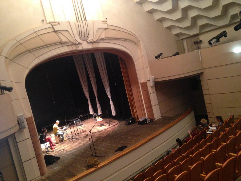 Theater Ekaterinburg 3